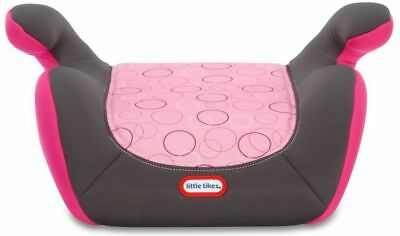 Little Tikes Booster Seat For Group 2-3 / 15-36kg / 4-12 Years - Pink