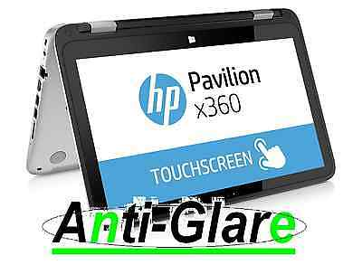 "Anti-Glare Screen Protector for 13.3"" HP Pavilion 13 x360 2-in-1 Convertible PC"