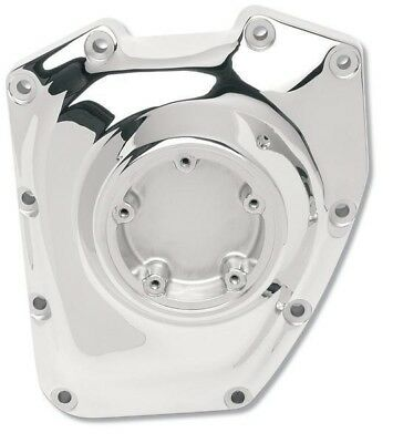 Chrome Cam Cover Drag Specialties  25369-010