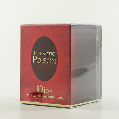 Dior Hypnotic Poison ★ EDT Eau de Toilette 50ml NEU&OVP
