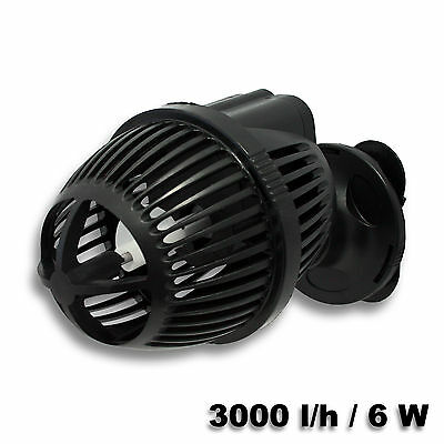 TTSunSun JVP-101A Circulation Pump Wavemaker Suction Cup 3000l/h 6W Aquarium