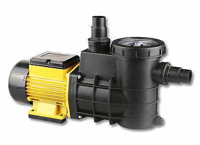 TTSunSun Circulation Pump 8000l/h 380W Swimming Pool Water Filter