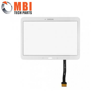 Replace Touch Screen Glass Digitizer Samsung Galaxy Tab 4 10.1 White T530 T535