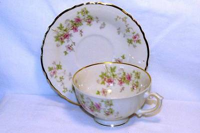 Syracuse 1970  Stansbury Cup And Saucer