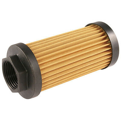 "Mp Filtri Hydraulic Filters - G1"" Suction Strainer 1-09534"