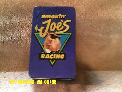 Joe Camel Tin