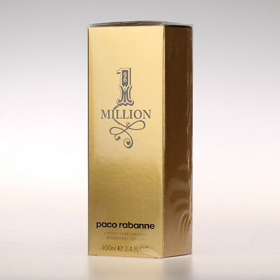Paco Rabanne 1 Million One Million - Aftershave Lotion 100ml