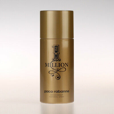 Paco Rabanne 1 Million One Million - Deodorant Spray 150ml
