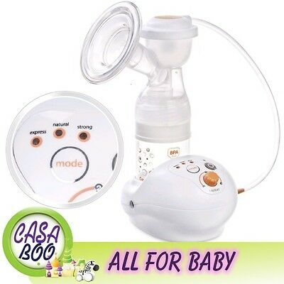 Canpol Easy Start  Electric Breast Pump Extra Value Breast Milk Container