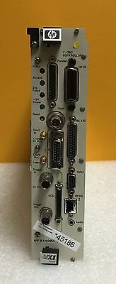 HP / Agilent E1499A C-Size, VXI V/382 Embedded Controller Module