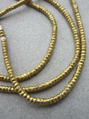67780 Brass Spacer Beads