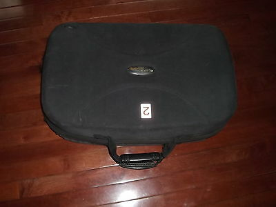 Fluke Networks 990Dsl Copperpro Deluxe Carrying Case - Fits Up To 3 Units