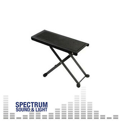 Pulse GUITARISTS FOOTSTOOL  [ST0250315] Accessories (Musical) Stools