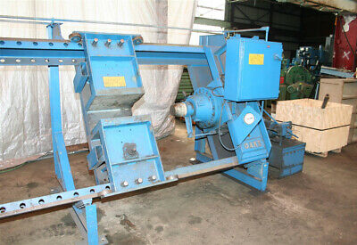 "150 Ton Dake Horizontal Wheel Forcing Press Inclined 48"" Wide x 240"" Long"