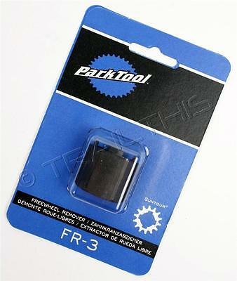 Park Tool FR-3 Freewheel Remover for Suntour Four-Notch / Prong Freewheels USA