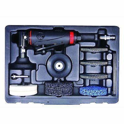 ONYX Complete Angle Die Grinder Surface Prep Kit Astro Pneumatic 226 New