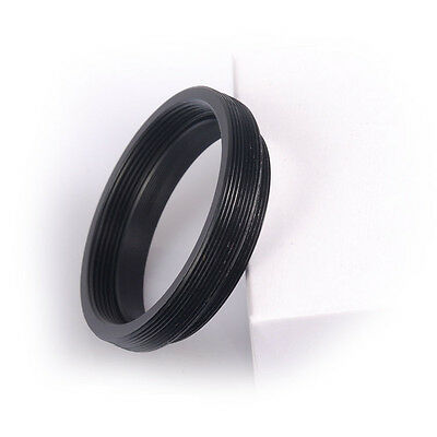 Telescope Adapter T T2 M42X1 to M48X0.75 M42X0.75 Male Thread Seamless Connnect