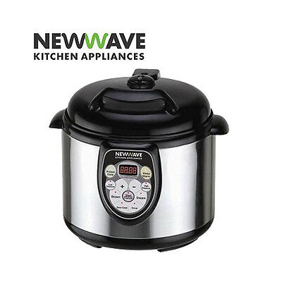 New Wave Multi Cooker 5 in 1 - NW700 6L