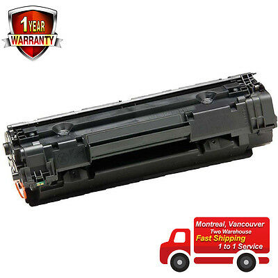 Toner Cartridge for HP 35A CB435A LASERJET P1005 P1006 P1007 P1002 P1003 P1004