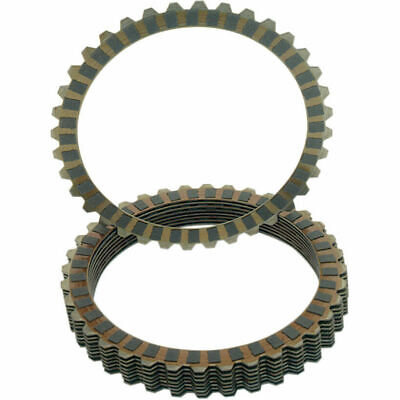 DISCOS EMBRAGUE CARBONO PARA HARLEY-DAVIDSON® SPORTSTER® Clutch Friction Plates