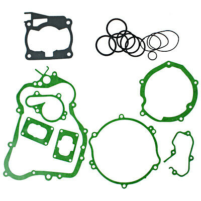 Completed Engine Gasket Kit Set For Yamaha YZ125 YZ 125 2005-2010 2009 2008 2007