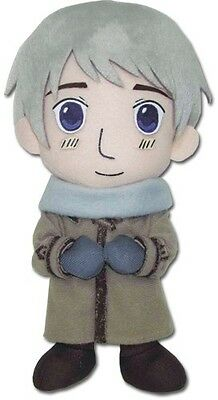 Official Licensed Anime Hetalia Russia Plush #8922