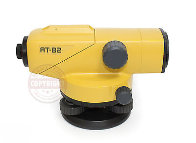 Topcon At-B2 Precision Automatic Level, Surveying, Sokkia,leica,zeiss,wild,auto