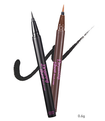 [Etude House] Drawing Show Eye Liner Collection