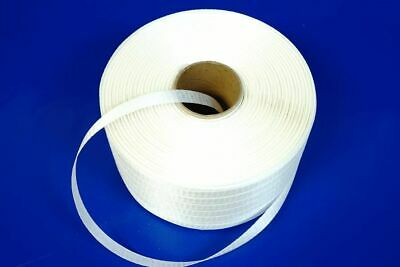 """3/4"""" x 2100' Cross Woven Strapping Cord for Shrink Wrap Installation"""