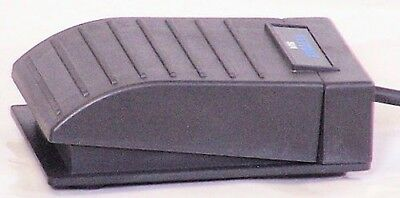 Universal Keyboard & Piano Sustainpedal, Footswitch