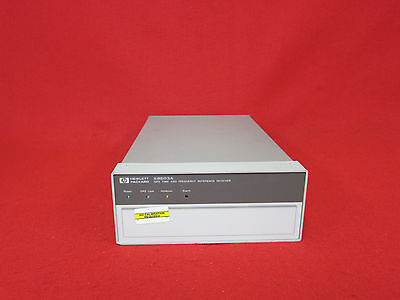 HP / Agilent 58503A GPS Time & Frequency Reference Receiver