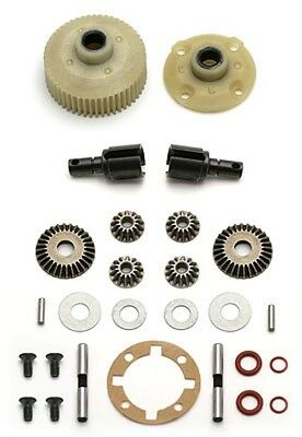 Associated 9827 SC10 Complete Gear Diff (New in Package)