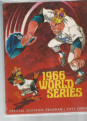1966 World Series Los Angeles Dodgers vs Baltimore Orioles amazing roosters