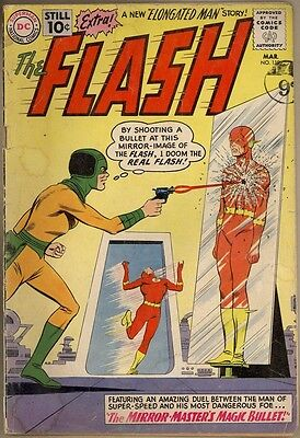 Flash #119 - FR/GD