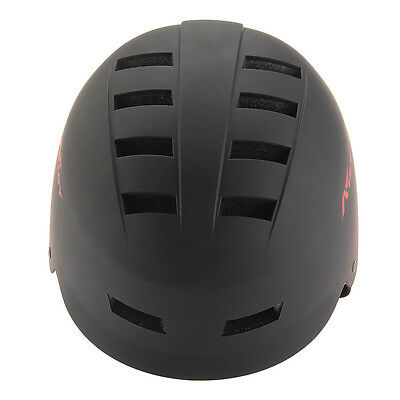 Unisex Adult Cycling Bicycle MTB Road Safety Protect Bike Helmet Visor Black New