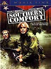 Southern Comfort (DVD)