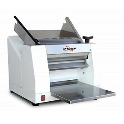 Skyfood/FleetwoodCLM-400 1 Pass Table Top Dough Roller&Sheeter w/16-in Roller