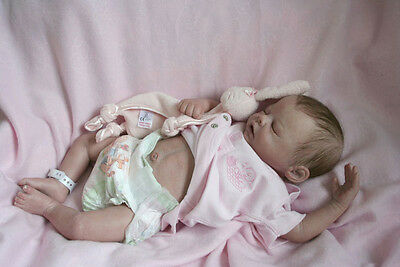 Sam by Marissa May Reborn Vinyl Doll Kit
