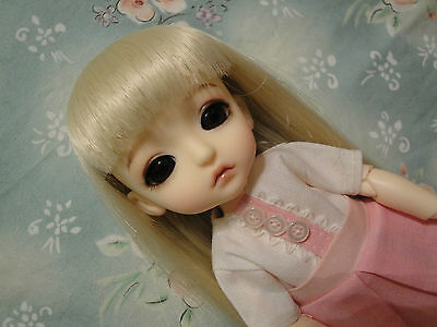 LATI YELLOW SP LEA WITH PREMIUM FACE-UP  LATIDOLL MINT LIKE CONDITION