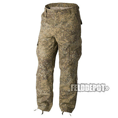 Helikon Tex CPU-Trousers PenCott Badlands Combat Patrol Uniform Hose Ripstop