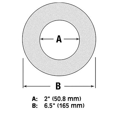 202227 36F41 Slip Clutch Disc for Ford New Holland Rotary Cutter 22-116 22-127