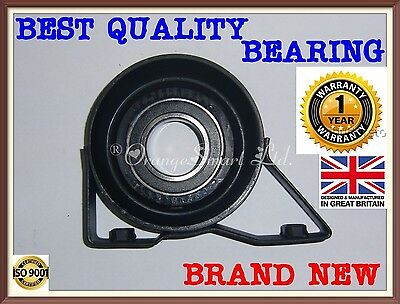 VOLVO XC70 Turbo XC90 2002-2014 PROPSHAFT PROPELLER SHAFT CENTRE SUPPORT BEARING