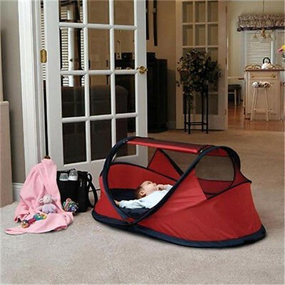 Kidco Peapod Travel Bed-Recall Kit Included