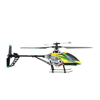100% Original Wltoys V912 Large 4CH Single Blade RC Helicopter RTF Hot Sell