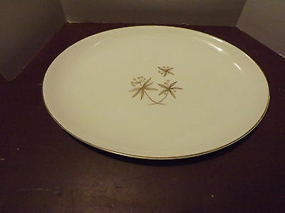 Royal Doulton Auriel bone china platter H4942 England 13 inch