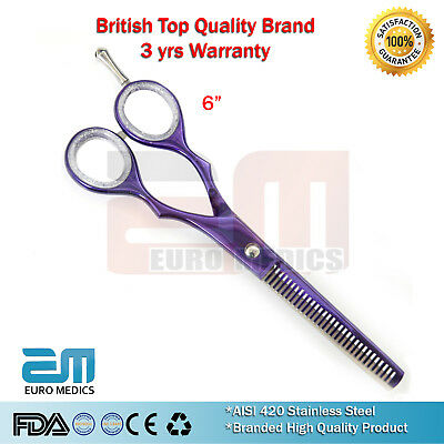 Thinning Scissors Professional Barber Hairdressing Cutting Salon Shears
