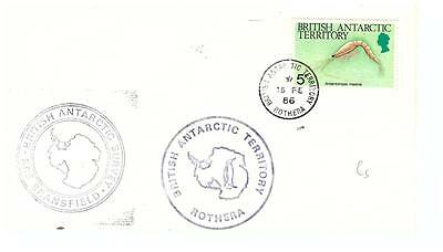 shop720 British Antarctic Territory