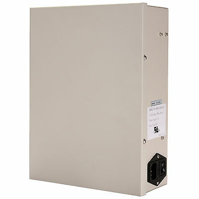 Power Panel 18 Ports 12 VDC 10A UL Approved