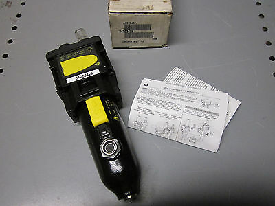 Asco Joucomatic 34203429 Air Line Lubricator 1/4 NPT NOS