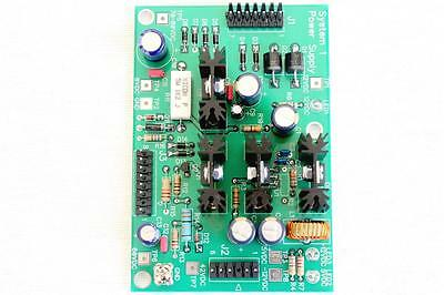 NEW Power Supply Board Module for Gottlieb System 1